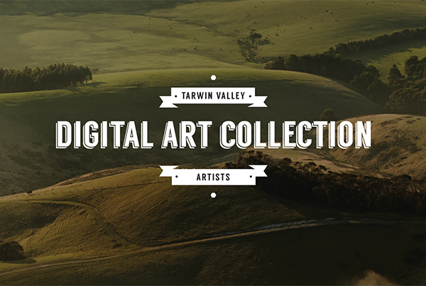 Digital Art Collection: 12 Short Documentaries